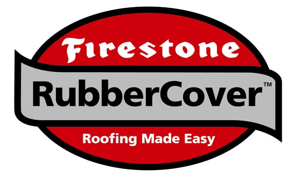 Flat Roof Preston Roofers - Firestone Rubber Cover
