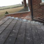 Cottam Roofers - Garage Roof Repair - Holwin Property Services