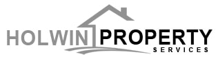 Property Services Preston - Logo - Holwin