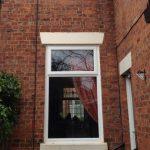 uPVC Window Fitters - Leaded Windows - Fulwood