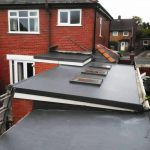GRP Fibreglass Roofing - Penwortham, Preston.