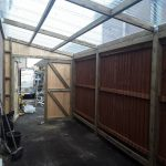 Car Port Fulwood Preston. Joiners in Preston