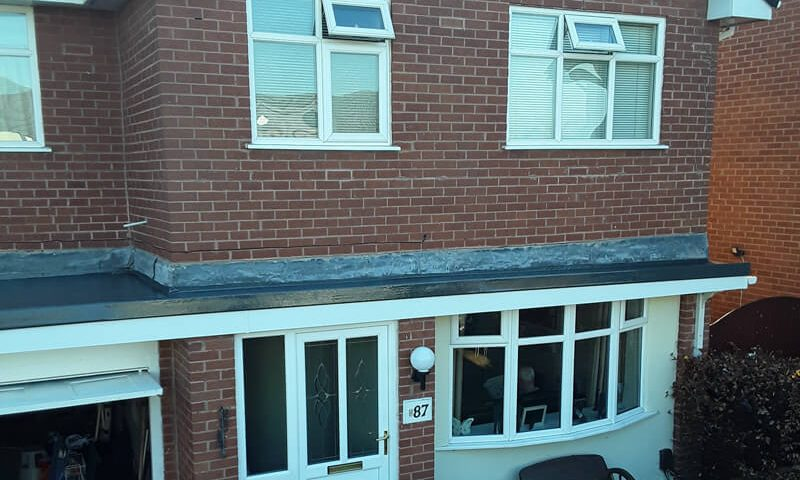 GRP Roofing Leyland - Roofers in Preston. Holwin Property Services