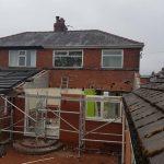 Home Extension Roof - Ashton, Preston. Roofers in Preston