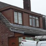 Dorma Cladding in Fulwood, Preston - Holwin Property Services