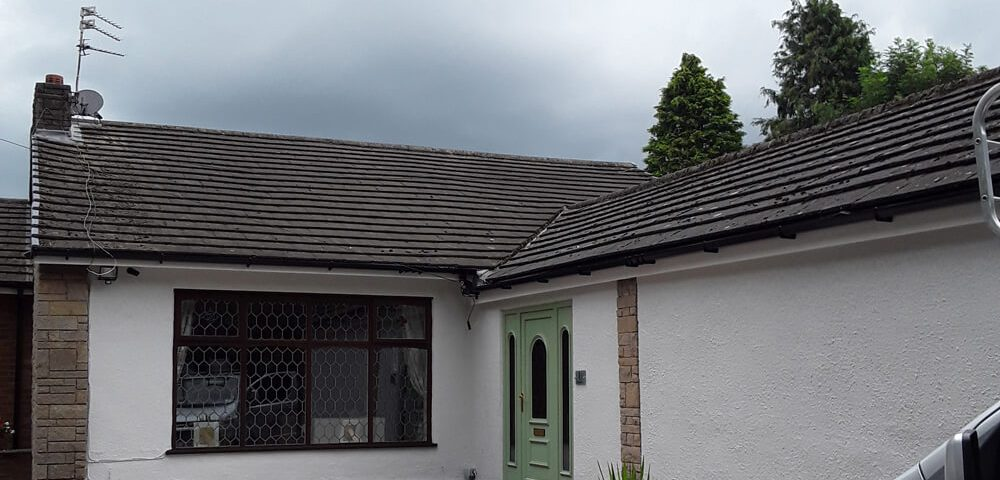 Facias and Soffits Installers - Preston Roofers - Holwin Property Services