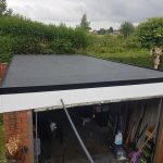 Rubber Roofing Contractors Preston - Holwin Roofing Services